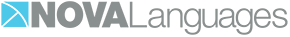 Nova Languages Logo
